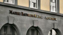 El Dato del Día: 400 clientes reclamando productos en criptomonedas a Banco suizo