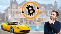 ¿Quiénes son los millonarios Bitcoin más famosos?