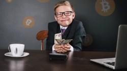 ¡Incluso un niño puede entender el concepto de Blockchain!