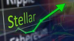 Stellar presiona a Cardano por la undécima casilla del mercado cripto