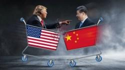 China interrumpe su visita a los EE.UU. y Wall Street sucumbe en pánico