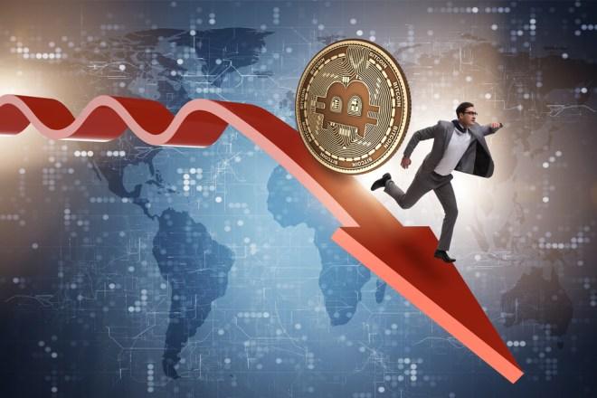¿Quieres ser un inversor exitoso de Bitcoin? Aprovecha los desplomes para comprar