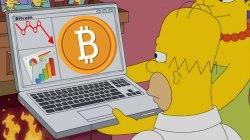 Los Simpson ya habían predicho al Bitcoin