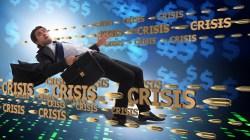 Cifras indicarían futura caída de la bolsa y recesión global