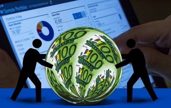 Invertir en criptomonedas con apalancamiento financiero