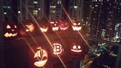 Tendencia de disfraces en Crypto Halloween