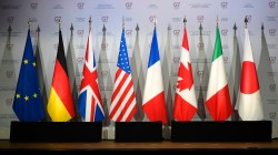 G7, Telegram y más en noticias rápidas