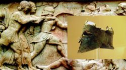Inteligencia Artificial para descifrar el pasado: IA a los Griegos