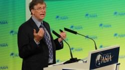 "Bill Gates presenta sus dos ""superpoderes"""