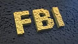 FBI, criptomonedas y más en noticias rápidas