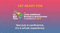 Montevideo, será sede de la laBITconf 2019