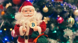 5 Criptomonedas para invertir antes de Navidad