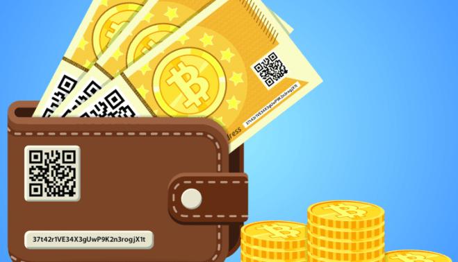 Bitcoin, regalos de Navidad