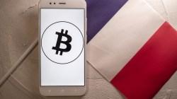 Francia transmite primer comercial para TV de Bitcoin