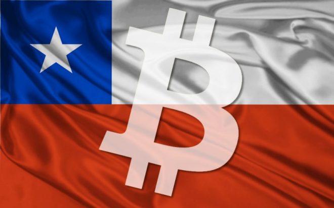 Invertir en Bitcoin desde Chile