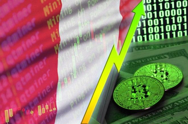 Invertir en Bitcoin desde Perú