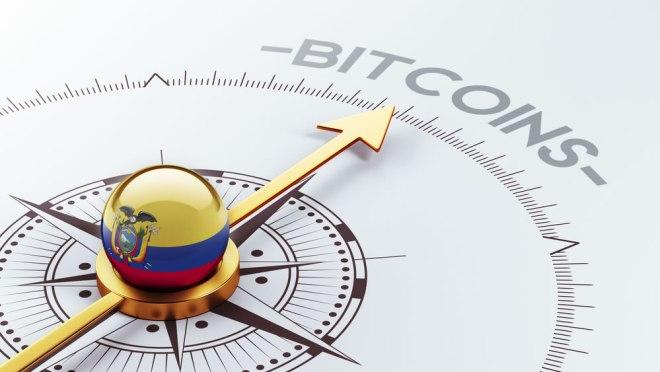 Invertir en Bitcoin desde Ecuador