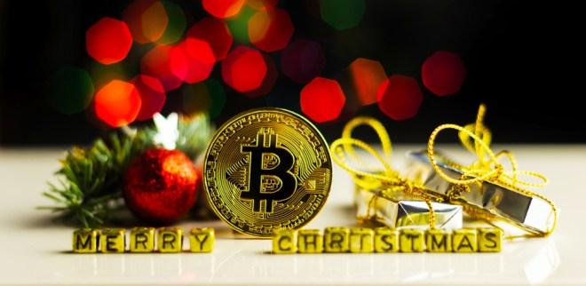 Cómo hacer trading de Bitcoin en Navidad
