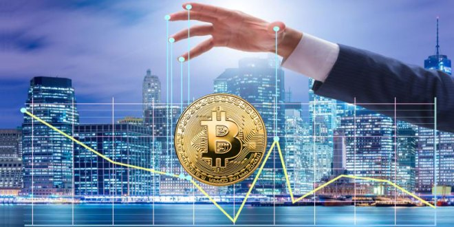Bitcoins - Contratos futuros