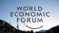 Davos hizo espacio para Blockchain y Cripto