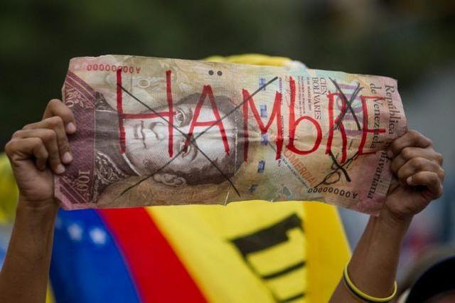 Dolarizacion en Venezuela para combatir la inflacion
