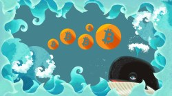 Lo más destacado de las ballenas crypto esta semana: BTC, robo a Upbit y más