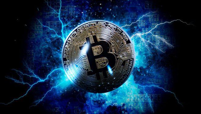 lightning network - Red de canales de pago