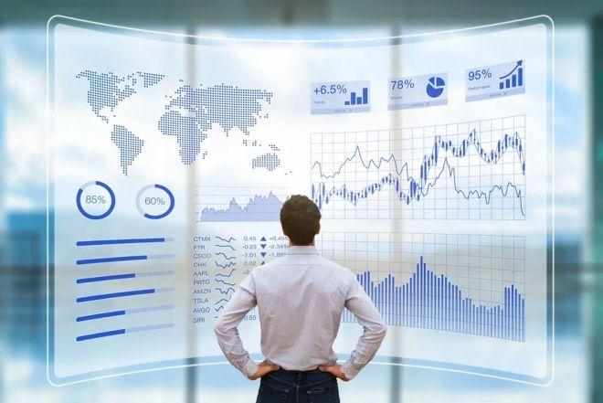 trader de criptomonedas - diario de trading