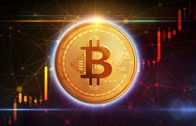 Criptomonedas - Valor del Bitcoin hoy