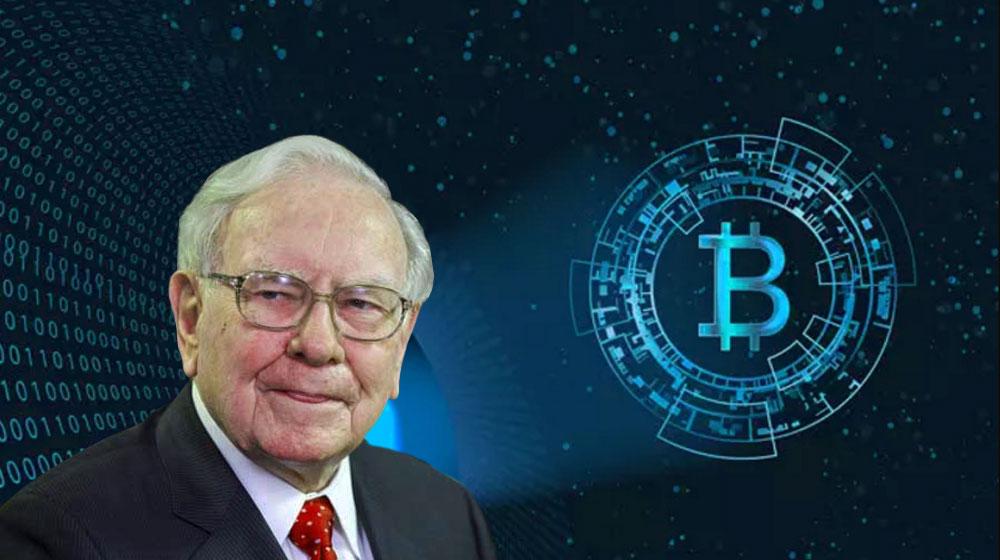 warren buffett și bitcoin)