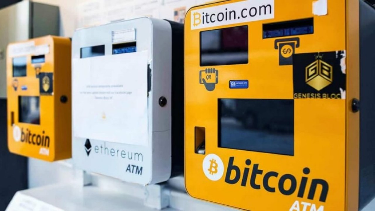 bitcoin deposito atm
