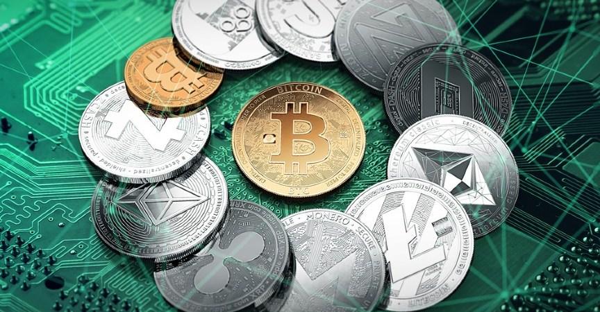 Comerciante de bitcoin sledger
