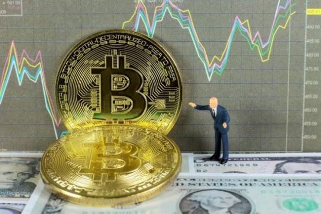Trading en Bitcoin