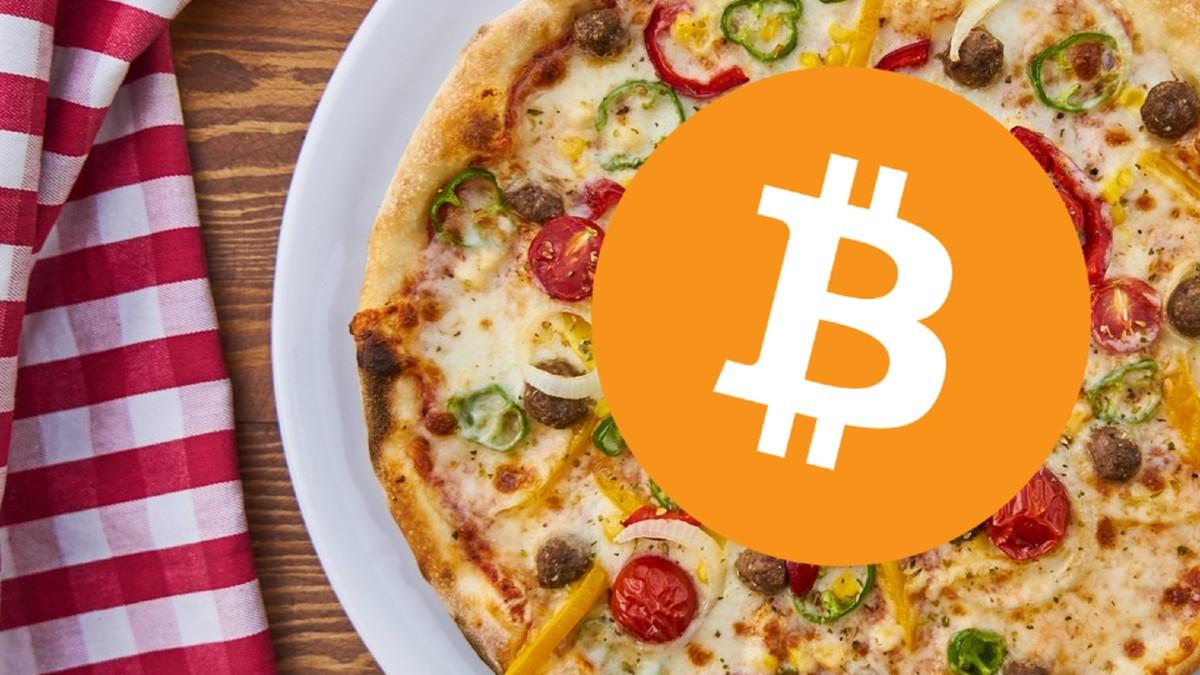 La historia de Bitcoin Pizza Day - CRIPTO TENDENCIA