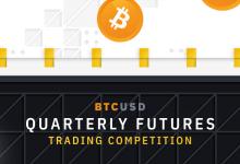 Torneo de Trading Binance: Gana hasta $200.000