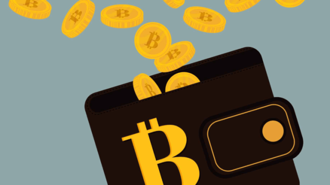 Seguridad Bitcoin - Billeteras
