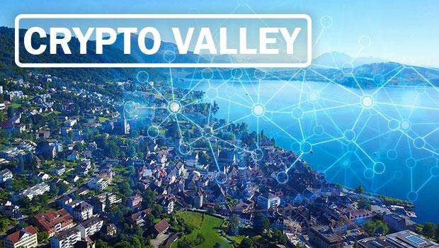 Suiza: La Cripto Nación europea