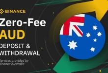 Binance continúa avanzando: Nueva cripto exchange para Australia