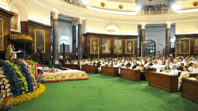 El parlamento de la India está a la espera de un proyecto de ley que podría prohibir el comercio de criptomonedas.