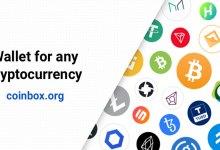 Coinbox.org añade staking de criptomonedas a su billetera