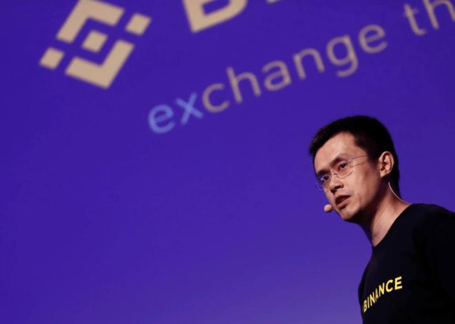 Binance ha aplicado una estrategia particular para evadir las regulaciones estadounidenses, según un documento filtrado por Forbes recientemente. Su CEO, Changpeng Zhao, ha presentado su opinión al respecto en su cuenta de Twitter. Fuente: CDN