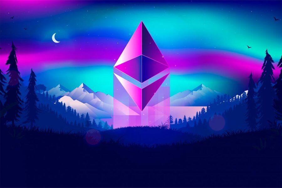 Ethereum se va a un nuevo máximo. Los $2.000 están a la vuelta de la esquina