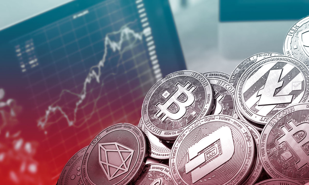 Mercado crypto cae en tobogán. Acá un análisis de las más grandes