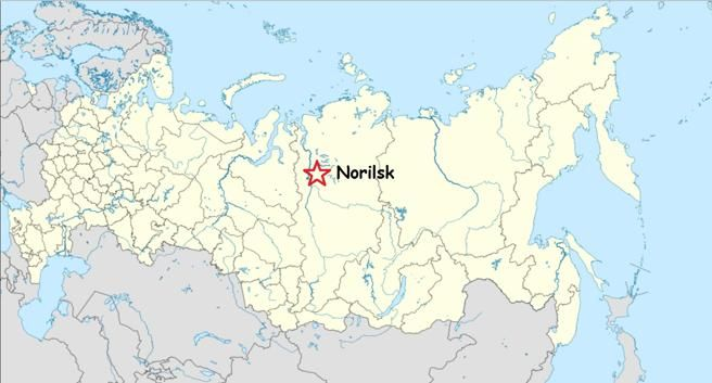 Una de las noticias relacionadas a la minería Bitcoin más importantes de este resumen, es que el negocio conquista el Círculo Polar Ártico. La empresa BitCluster construye una granja en la ciudad de Norilsk.
