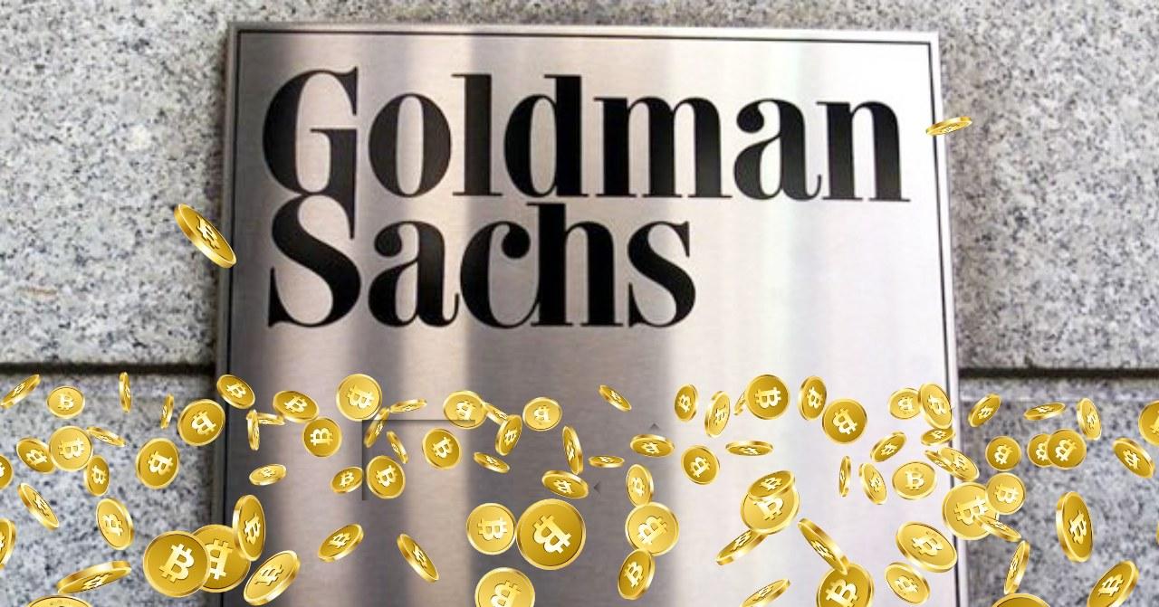 Goldman Sachs prévoit de lancer prochainement son produit d'investissement  cryptographique en Bitcoin - La Crypto Monnaie