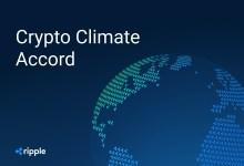 Ripple se une al Crypto Climate Accord (CCA) para un cripto mercado sostenible