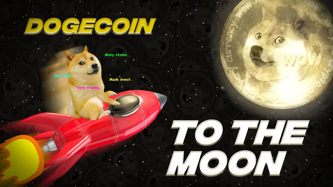 Dogecoin marque un nouveau record absolu et le siège de Gemini face à la  pression cryptographique - La Crypto Monnaie