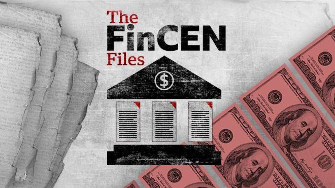Pese a las pruebas contundentes como la filtración FinCEN Files, de que el USD es el instrumento favorito para el lavado de dinero y otros crímenes, las criptomonedas son consideradas como peligrosas por esas mismas razones, sin pruebas contundentes. Fuente: BBC