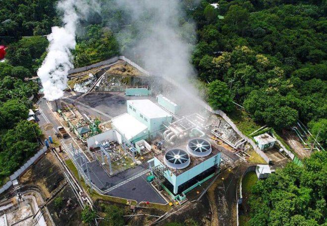 La más importante noticia de este top, es el proyecto de El Salvador de alimentar la minería de Bitcoin con energía geotérmica. Fuente: Energía Hoy
