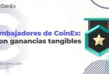 Los ingresos reales de los embajadores de CoinEx: Devolución de comisiones por referencia de hasta el 50%
